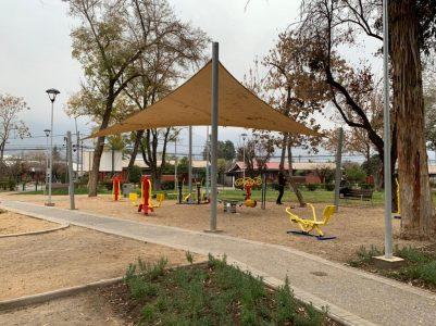 Plazas 4