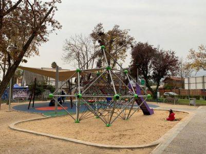 Plazas 5